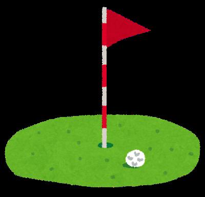 推しメンのゴルファーを紹介します。のアイキャッチ